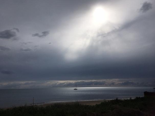 rays yacht